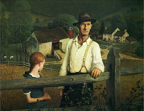 The Wyeth's 5635702721_4169a3699c