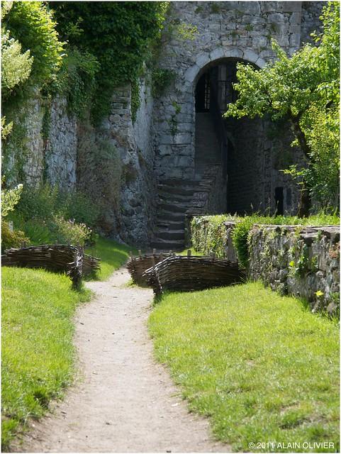 Château de Miolans 5826080922_dd2447c25c_z