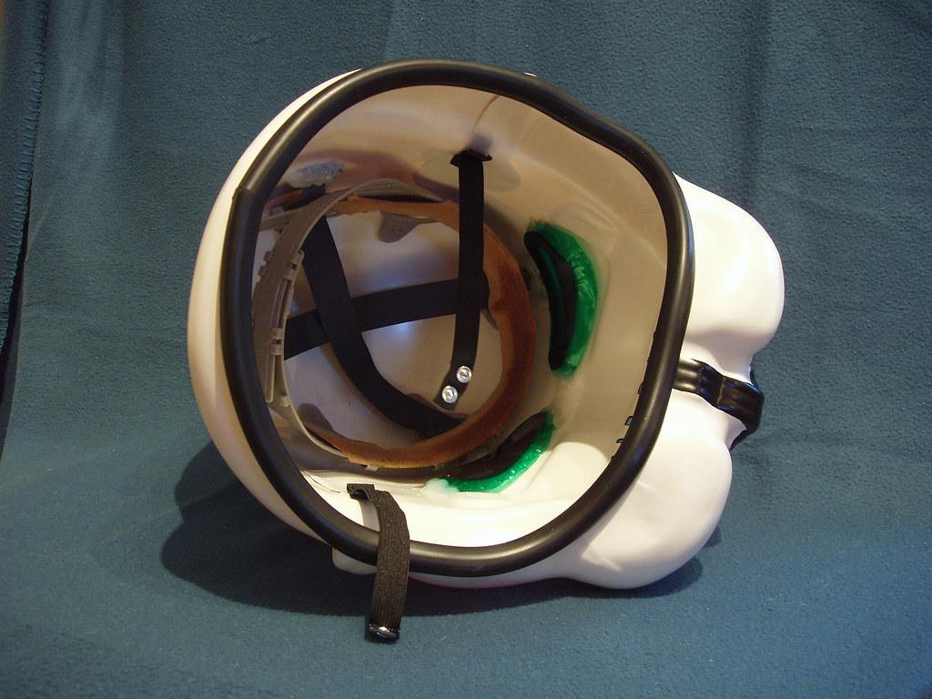 """ROTJ """"Endor"""" style helmet (CfO with bubble lenses) 5369895661_7577a504d9_b"""