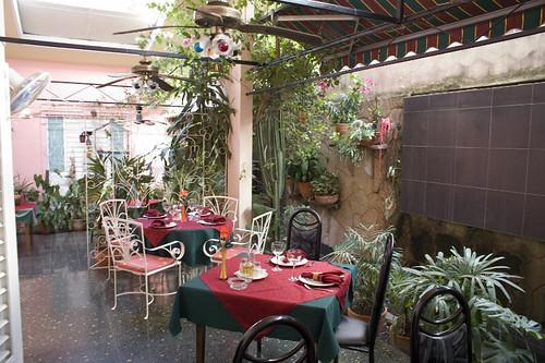 """Restaurante privado : """"La Casa"""" 5302948081_b123cba32e"""