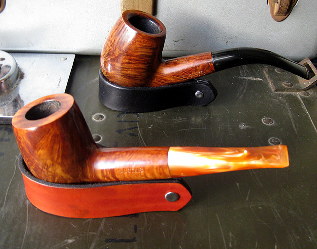 Some of my pipes 5364942304_0c67195ab4_b