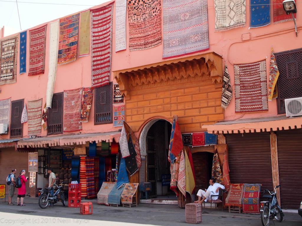 المدن المغربية المحتضنة لكاس العالم للاندية 5278621536_7ba06d192b_b