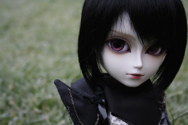 TAEYANG Nosferatu — январь 2010 5404269414_7711cdabd4_z