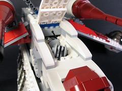7676 Republic Attack Gunship 5414847739_028a439db5_m