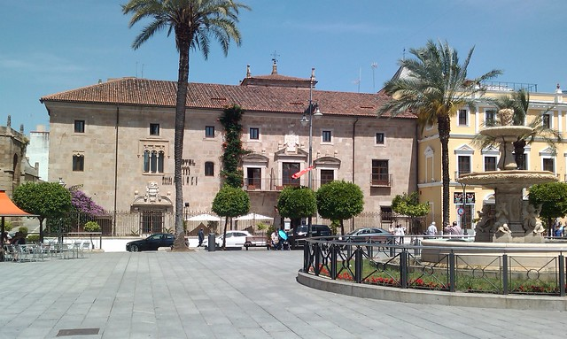 15-05-2011 - Emerita Augusta 5723406442_a2bf92560f_z