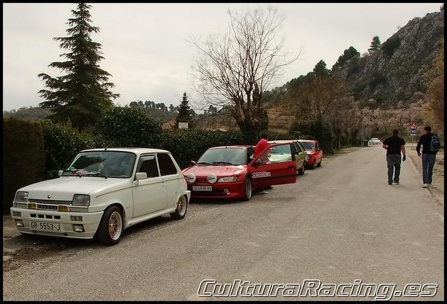 Fotos de la VI Ruta de Clasicoche - Página 2 5526557007_f2c0624607_z