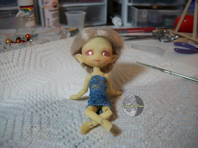 WIP4DZ (pic heavy)(nude dolls) DONE! 5389180541_9d11c8252d_z