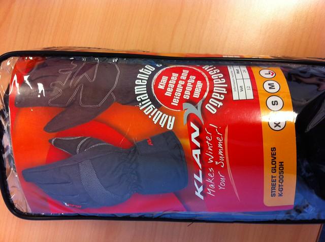 [VENDU] Gants chauffants KLAN Street gloves neufs 5433988304_76563f7ab6_z