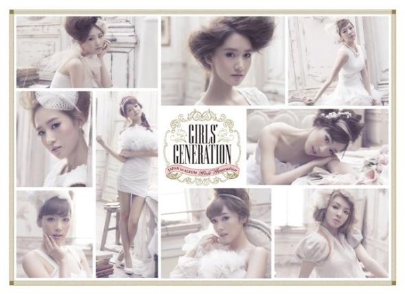 GIRLS' GENERATION- The power of 9! - Page 4 5779474449_74a46226f2_o