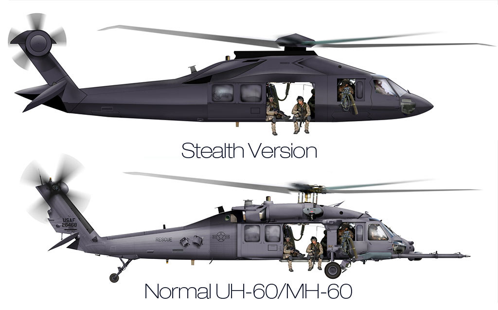 Osama Bin Laden Killed- Operation Neptune Spear 5690509785_6f58841781_b
