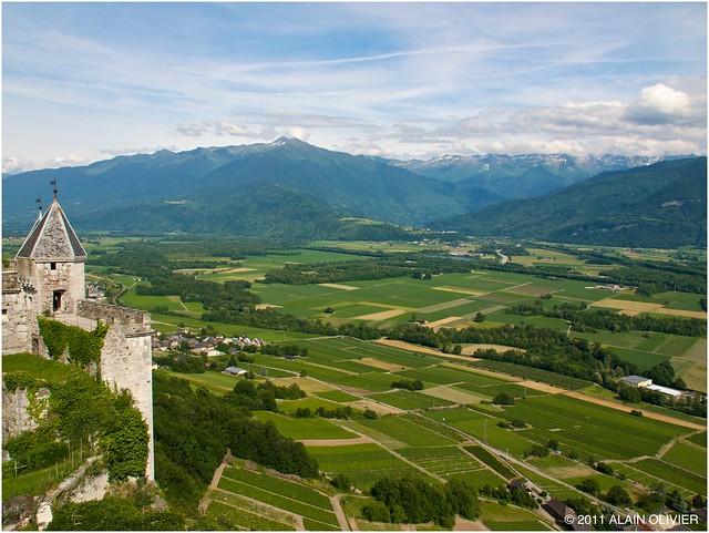 Château de Miolans 5827639829_5386f3d8e8_z