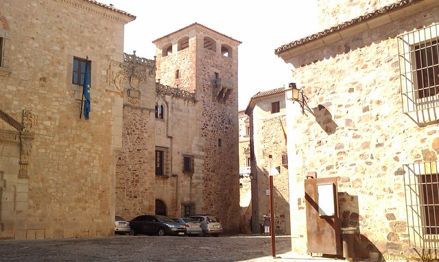 14-06-2011 - Cáceres – Trujillo – Guadalupe 5833653403_d687c6e46c_z