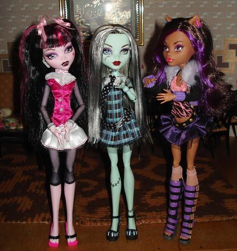 Фото наших Monster High 5634494733_0df7595f63