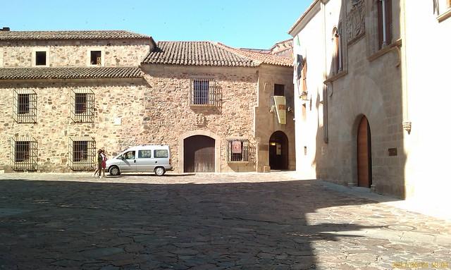 14-06-2011 - Cáceres – Trujillo – Guadalupe 5834206828_2e220259d9_z