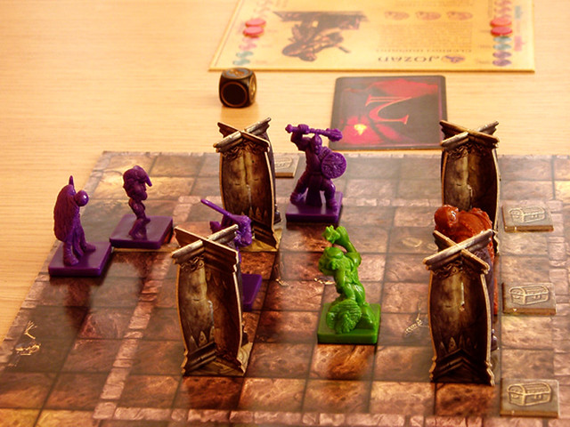 DUNGEONS AND DRAGONS: LA AVENTURA FANTÁSTICA 5297099510_0974d1bbbf_z