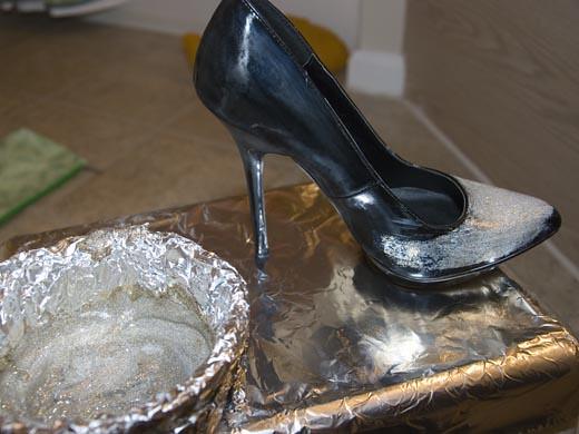 ابهري زوجك بعمل حذاء جليتر جميل للسهرات 5331314513_88ffc419a5_z