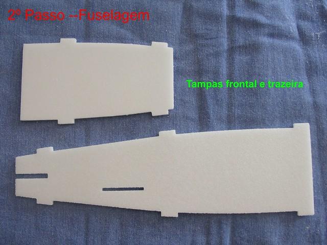Tutorial de montagem do kit ugly stick para montar da sami hobby 5580599344_01bc9e9aa7_z