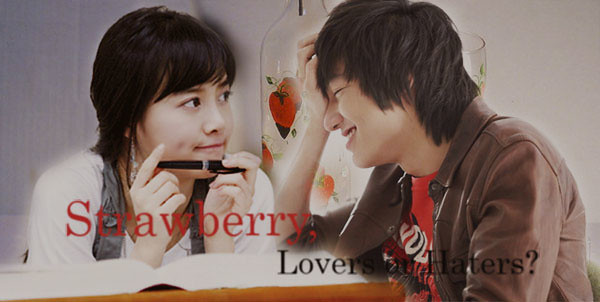 Strawberry, Lovers or Haters?- by Lovelyn 5475872213_e1dd65779f_z