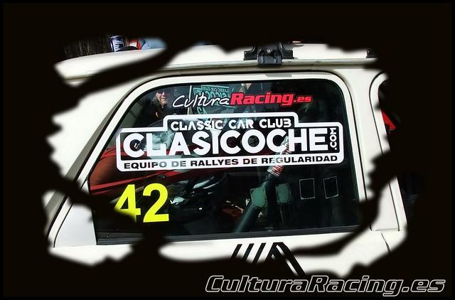 Fotos de la VI Ruta de Clasicoche - Página 2 5534619915_d84fd51efd_z