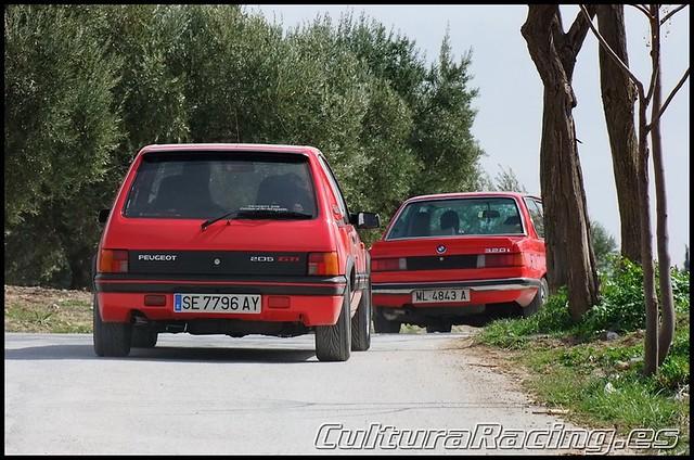 Fotos de la VI Ruta de Clasicoche - Página 2 5535033822_36d2b8ff95_z