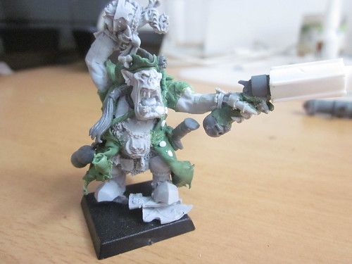 WIP orc pirate captain 5865589465_882a901188