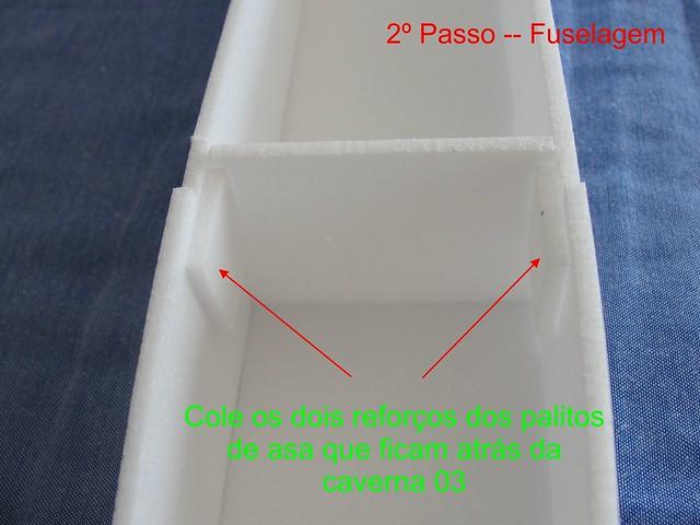 Tutorial de montagem do kit ugly stick para montar da sami hobby 5580030495_ebeca69d59_z