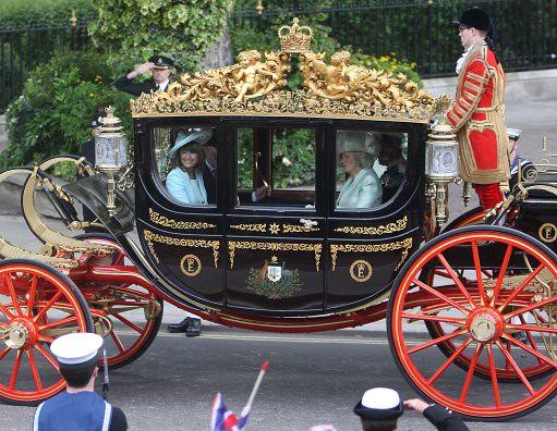 พิธีเสกสมรส เจ้าชายวิลเลียม และ เคต ดัชเชสส์แห่งเคมบริดจ์ 29/04/2011 5669176455_d2705e42cd_z