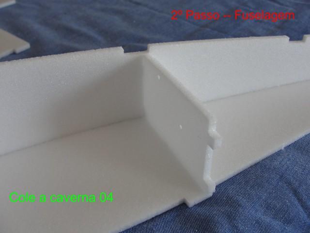 Tutorial de montagem do kit ugly stick para montar da sami hobby 5580026173_c76b7a9858_z