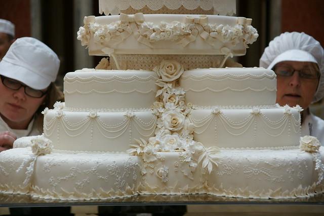 พิธีเสกสมรส เจ้าชายวิลเลียม และ เคต ดัชเชสส์แห่งเคมบริดจ์ 29/04/2011 5669666262_84a6270581_z