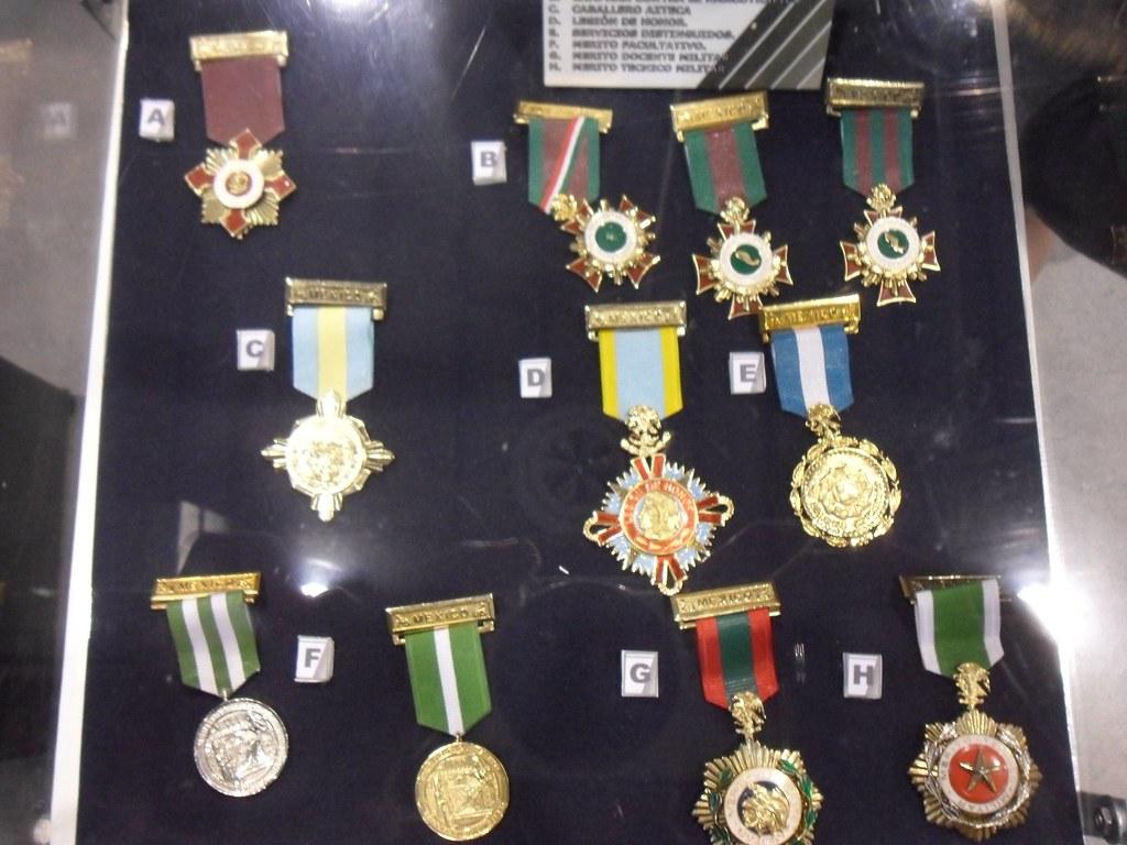 Exhibicion itinerante del Ejercito y Fuerza Aerea; La Gran Fuerza de México PROXIMA SEDE: JALISCO - Página 6 5844627590_a0603783b6_b