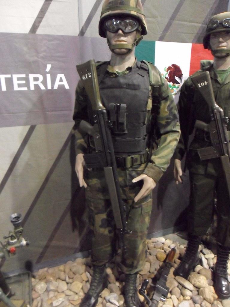Exhibicion itinerante del Ejercito y Fuerza Aerea; La Gran Fuerza de México PROXIMA SEDE: JALISCO - Página 7 5867298552_514ee5ef1e_b