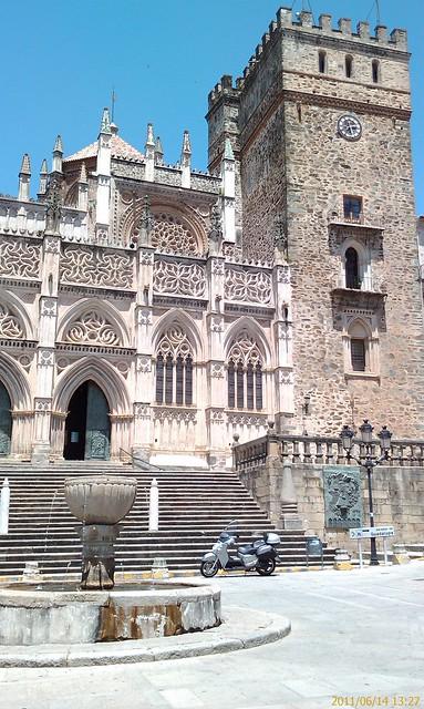 14-06-2011 - Cáceres – Trujillo – Guadalupe 5833710439_62c4bbdbbd_z