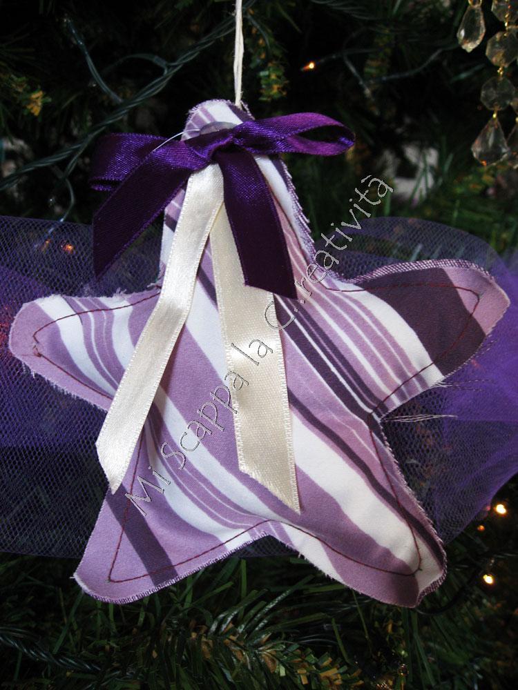 Ecco il mio Xmas Purple Tree!! 5240678612_f188639fd6_b