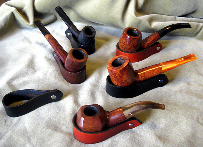 Some of my pipes 5364328913_2b3154c84a_b
