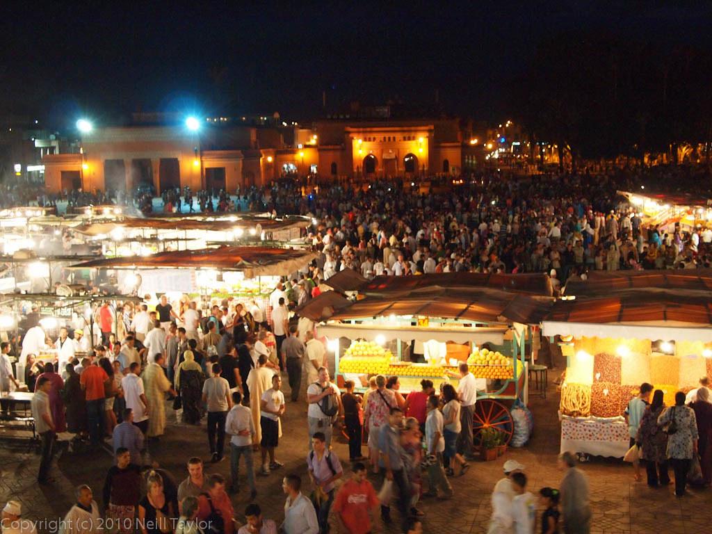 المدن المغربية المحتضنة لكاس العالم للاندية 5278612316_661a3c53e6_b