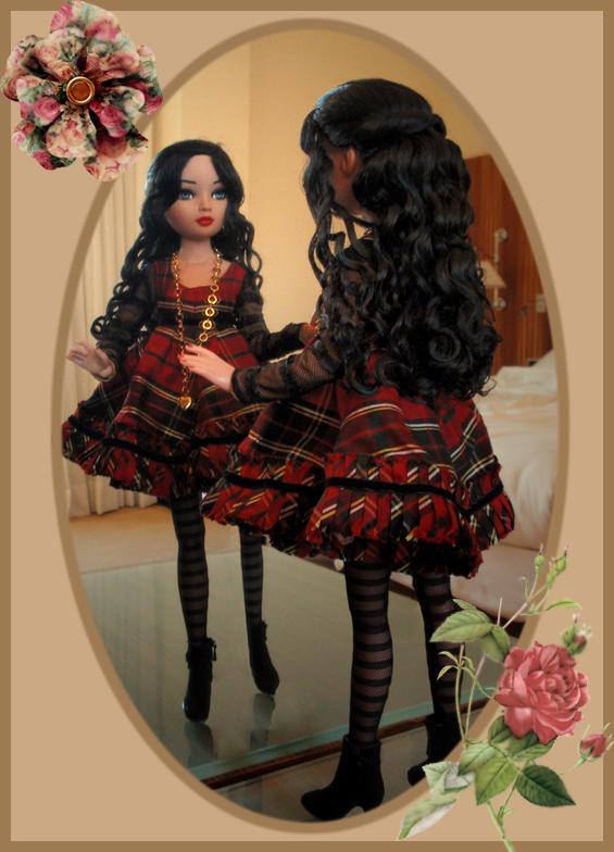 2009 - Ellowyne Wilde - Essential Ellowyne Too - Raven 5222273074_257a58b44f_o