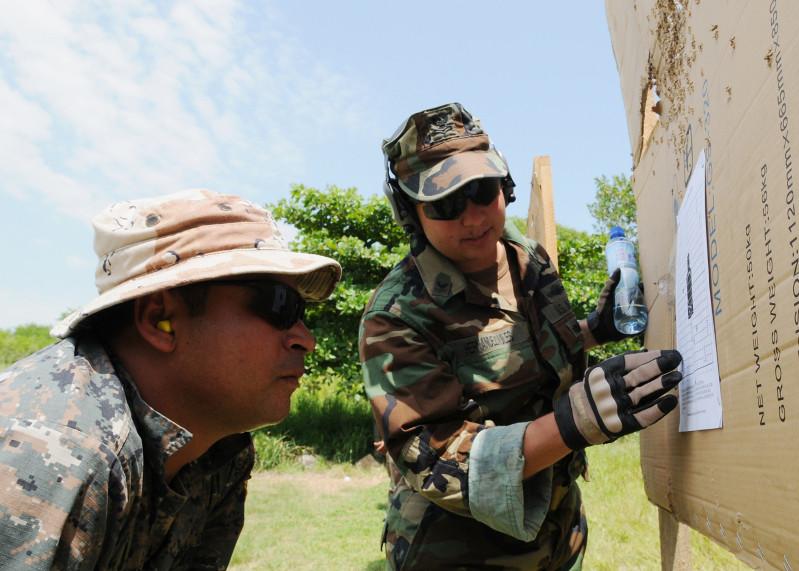 Fuerzas Especiales de el Ejercito de Guatemala  5324739011_62e19c7f47_b