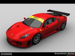 Endurance Series mod - Service Pack 1 - 3D Render Scenes 5367109155_5430eb9f40_m