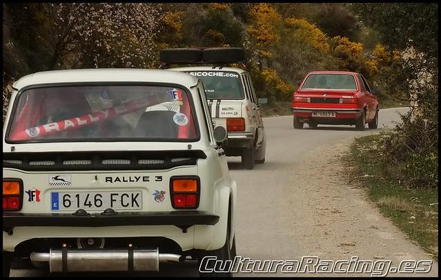Fotos de la VI Ruta de Clasicoche - Página 2 5526606859_0bc93944c4_z