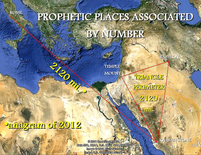 Babylon Triangle REVEALED 5439840126_6372a96acb_z