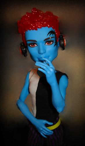 Фото наших Monster High 5634421069_c2c8a430aa