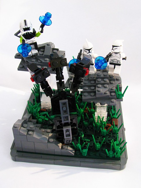 MOC: Surprise on Cularin 5609703053_85def268e2_z