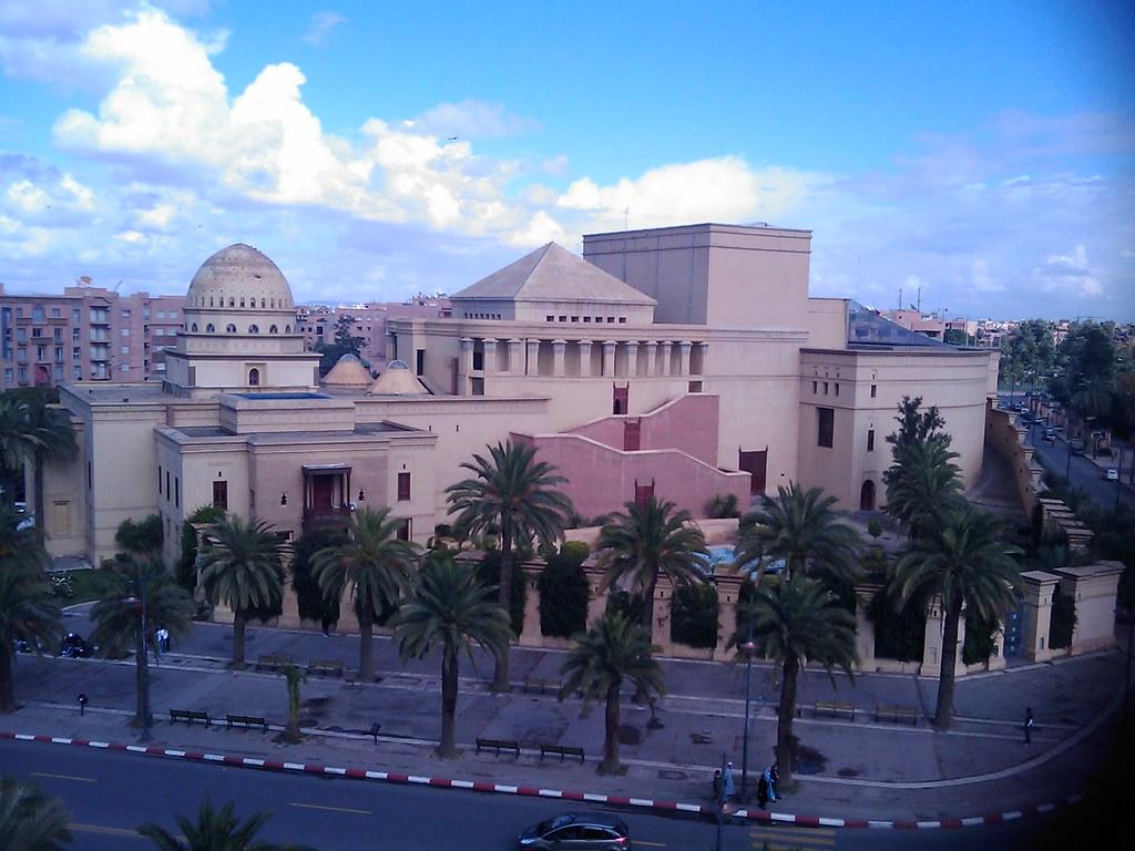 المدن المغربية المحتضنة لكاس العالم للاندية 5654405495_18c58e1002_b