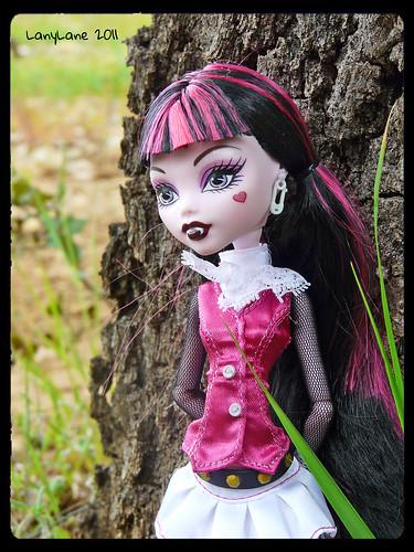 [Pullip Lala ] Vincianne aime le rose. MAJ30/04 5654512350_8974b84618