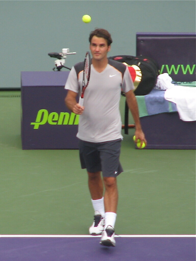 Masters 1000 Miami Sony Ericsson Open 2011, del 22 de marzo al 4 de Abril - Página 2 5571028851_4fecacb145_b