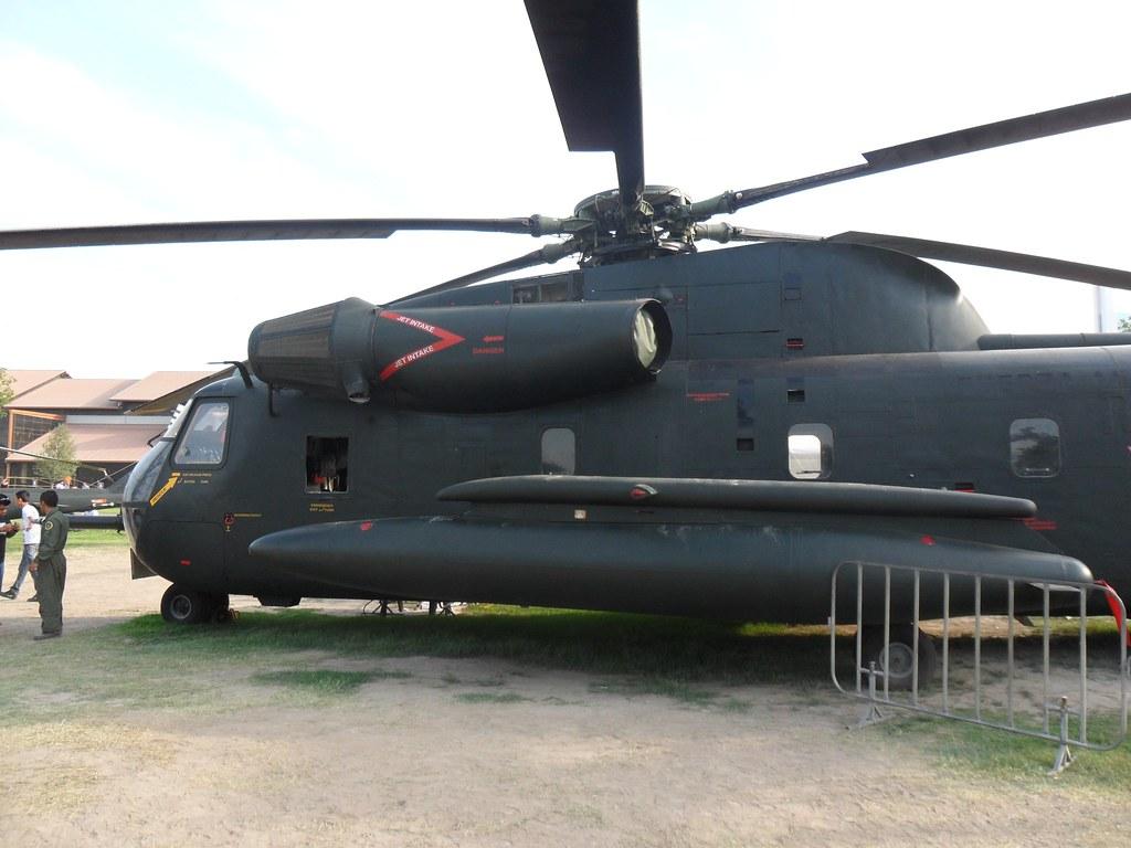 Exhibicion itinerante del Ejercito y Fuerza Aerea; La Gran Fuerza de México PROXIMA SEDE: JALISCO - Página 6 5818774650_2479019156_b