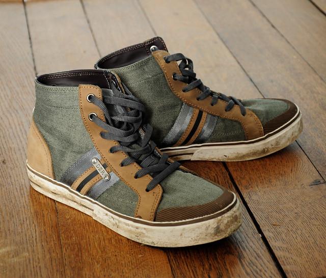 Chaussures vélo mixtes [revue complète] 5848448995_c739d1d041_z