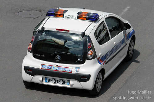 [Photos] Les citroen de la police - Page 2 22044578006_f224a3f38b