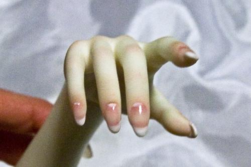 Tarte Au Citron - Faceup, body blush, custo  5580028874_52a8368c2c