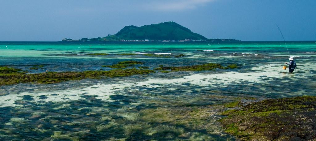 Isla de Jeju, la triple maravilla de la naturaleza 5656196360_1abbac2e77_b